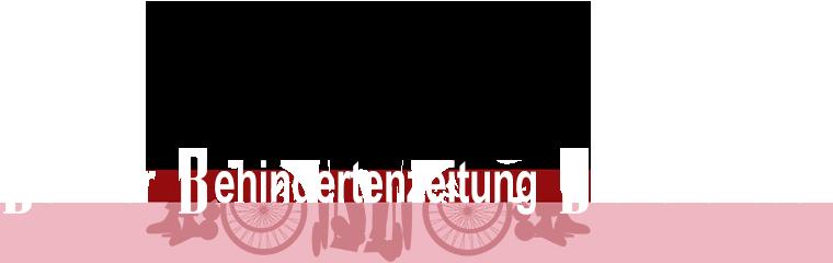 Berliner Behindertenzeitung Branchenbuch