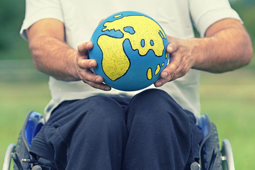 Rubrik: Reisen und Urlaub barrierefrei